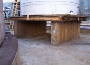 Hydrochloric Acid: Chemical Resistant - Polyurethane Protective Coatings - Rhino Linings Newcastle