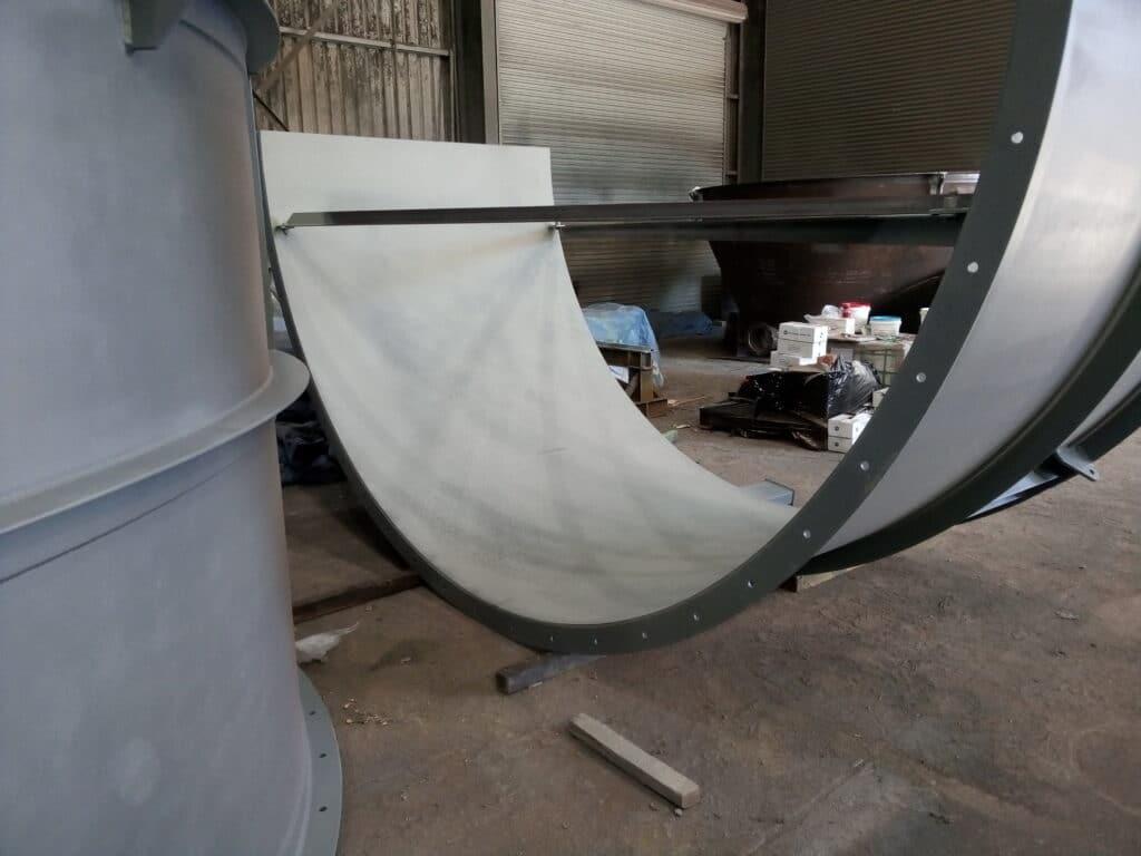 Industrial Protective Coatings - Rhino Linings Newcastle