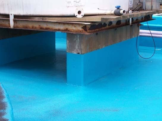 Hydrochloric Acid: Chemical Resistant - Polyurethane Protective Coatings - Rhino Linings Newcastle