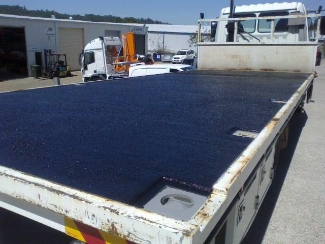Truck and Ute Tub Linings - Polyurethane Protective Coatings - Rhino Linings Newcastle