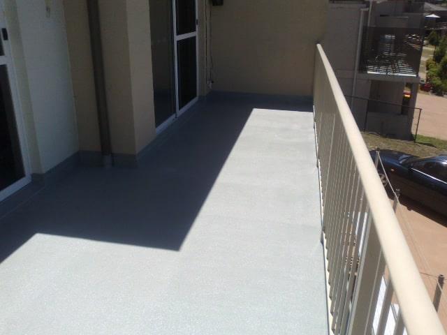 Domestic Flooring Protective Coatings - Rhino Linings Newcastle